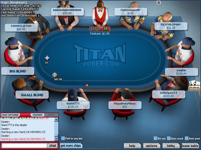 Vá com a Titan Poker ao EuroCity PokerTour Barcelona 101