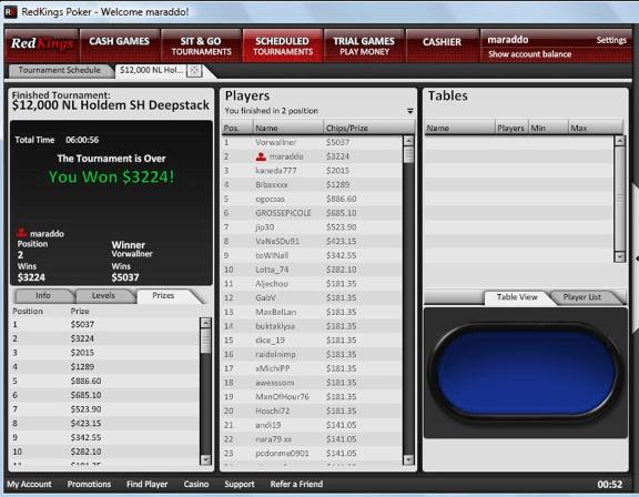 5 Minutos de Fama - Poker Tuga 108