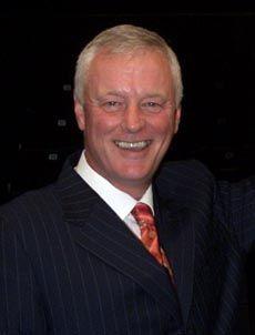 Barry Hearn