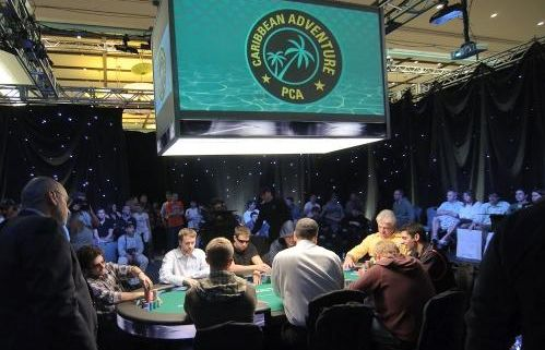 PokerStars Caribbean Adventure: Harrison Gimble a bajnok 101