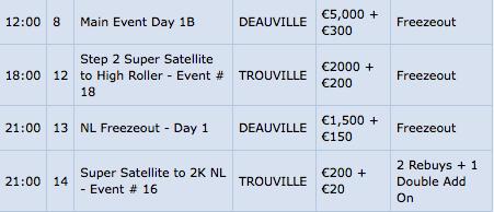 PokerStars European Poker Tour Deauville - 20 a 25 Janeiro 102