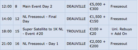 PokerStars European Poker Tour Deauville - 20 a 25 Janeiro 103