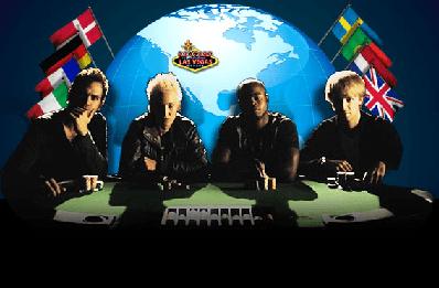 "Titan Poker lanza el ""World Challenge"" 101"