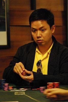 Harry Trinidad赢得亚洲扑克新闻0 Bust-out免费锦标赛 101