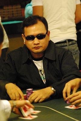 Harry Trinidad赢得亚洲扑克新闻0 Bust-out免费锦标赛 103
