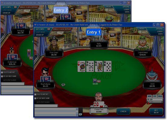 "Full Tilt Poker представя ""Rush Poker"" – най-бързата покер... 104"