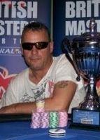 Steve Holden