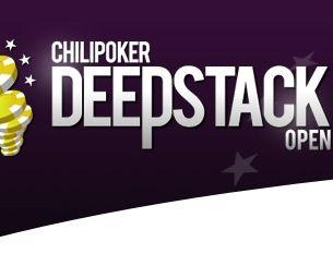 Tony G to Bust Up Luke Schwartz, ChilliPoker Sponsor European Deepstack Championships 101