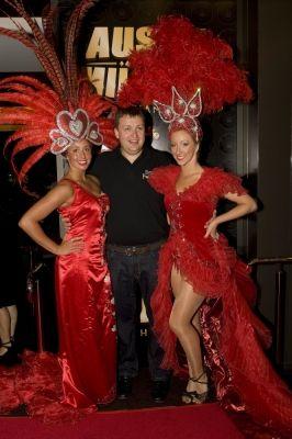 Ο Tony G υπογράφει συμφωνία εκπροσώπησης με το Party Poker 101