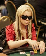Poker Babes - Jennifer Leigh 101