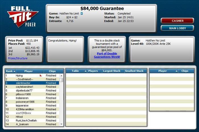 5 Minutos de Fama - Poker Tuga 107
