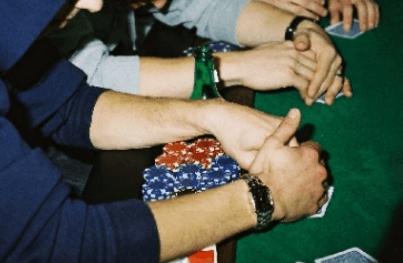 Psicología del poker - Volumen 3 – Partidas caseras 101
