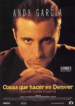 """Poker y cine: de la Gran Pantalla a la Mesa Final: """"Cosas que hacer en Denver cuando estás... 101"""