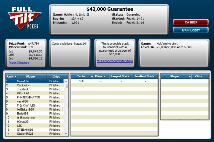 5 Minutos de Fama - Poker Tuga 105