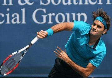 """Roger Federer, salvando las finanzas de """"Ziigmund"""""""