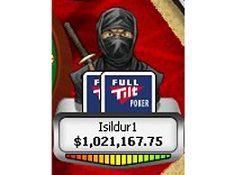 """El saldo de la cuenta de """"Isildur1"""" ya no refleja estas cifras"""