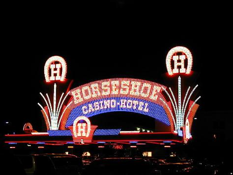 Horseshoe Casino