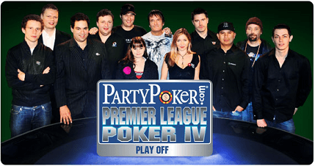 "Party Poker Premier League IV: Luke Schwartz, ""FullFlush1"", le da un repaso a sus rivales 101"