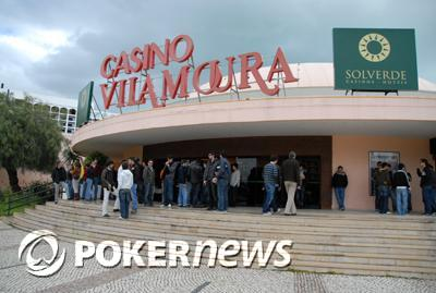 PokerStars Solverde Poker Season: João Tejera é o ChipLeader no Final do Dia 1 101