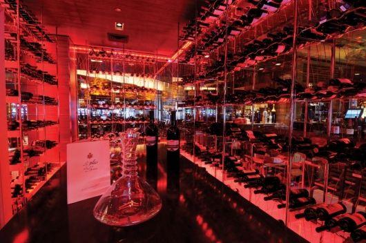 Το εστιατόριο Marinelli