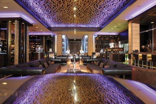 Luksuslik majutus Vegases: M Resort 103