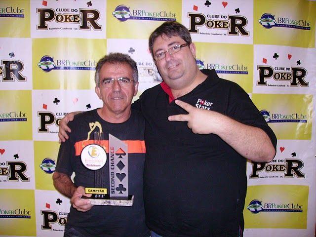 Pablo Otero vence a segunda etapa do Circuito Extravaganza 103
