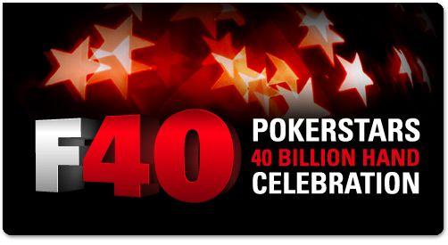 PokerNews Teleexpress - Tony G na PPPL IV, 40 miliardów rozdań na PokerStars 101