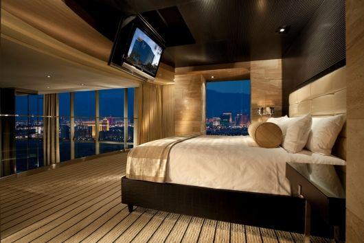포커뉴스 제트셋(Jet-Set): 라스베가스 M Resort 101