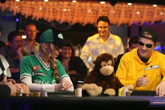 Party Poker Premier League IV, rozehrávka 6: Negreanu vyhrál i obklopen cirkusem 103