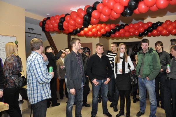 """Pavasarinis sportinio pokerio bumas - Viniuje veiklą pradėjo SPK """"Cowboys"""" 101"""