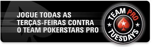 Hoje à Noite - Outlast The Pro na PokerStars 101