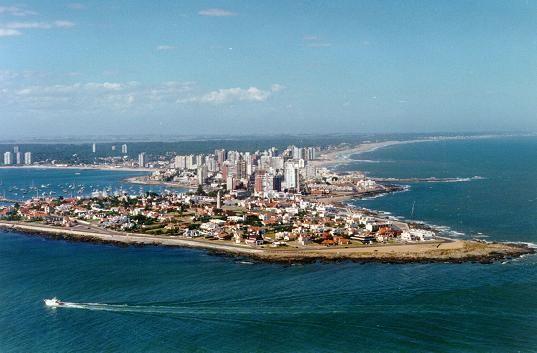 Pokerowe podróże - Śmietanka PokerNews: LAPT Punta del Este 101