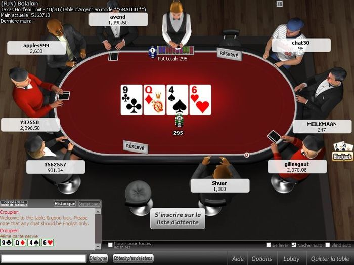 ,000 Cash Freeroll na Winner Poker - Periodo de Qualificação a Terminar 101
