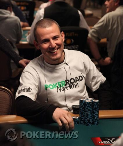 The Weekly Turbo: NBC National Heads-Up Poker Championship, the Newest Member of the Brunson... 101