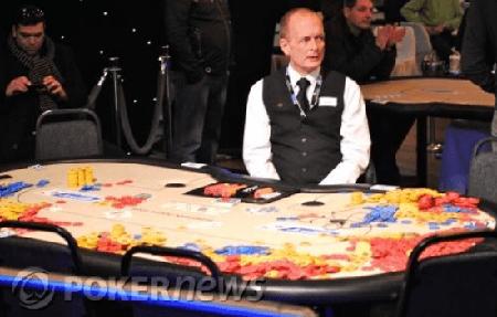 Atraco a mano armada en Berlín, ¡en pleno European Poker Tour! 104