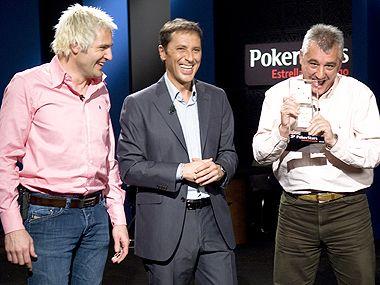 """Hoy, Jueves 11, en PokerStars, torneo con bounty """"Elimina a Poli Rincón"""" 101"""