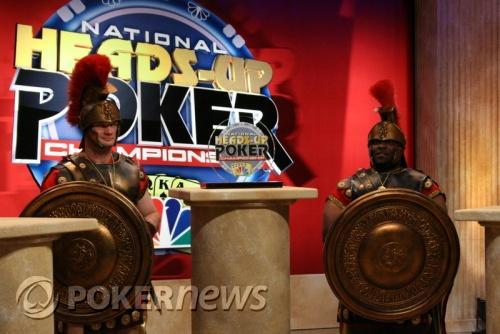 Annie Duke спечели NBC National Heads-Up Poker Championship 101