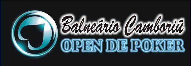 Jogue de Graça o I Balneário Camboriú Open de Poker 101
