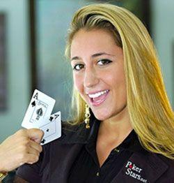 Pokernews Teleexpress - Gorące pokerzystki w Maximie, Ladies Poker Club 101