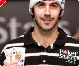 Pokernews Teleexpress - Najlepsza 10 miesiąca, Aruba za burtą 101