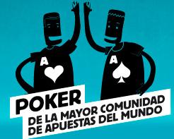 Consigue haciendo rake tu puesto en las 2010 World Series of Poker con Betfair 101