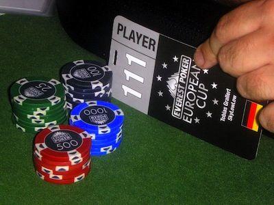 Hoje às 21:30 Satélite Freeroll EPEC 2010 na Everest Poker 101