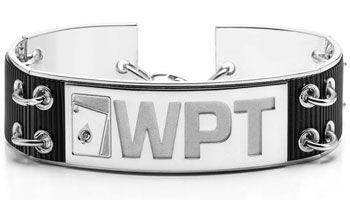 ¡Puedes conseguir un brazalete WPT a través de un freeroll!