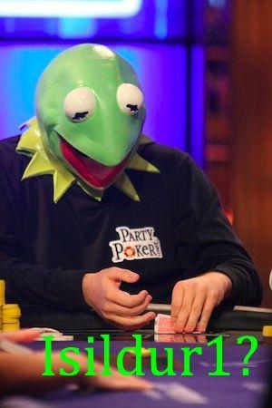Покер Блог на Tony G: Аз ще те спонсорирам Isildur1 101