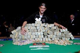 ¡Guía PokerNews para ir a las WSOP este año! 101