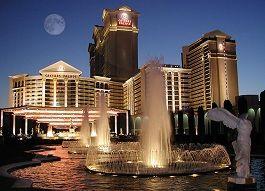 """""""Las Vegas Grinder"""": satélites en vivo en el Bellagio, el Caesars y más, para el WPT, las... 101"""