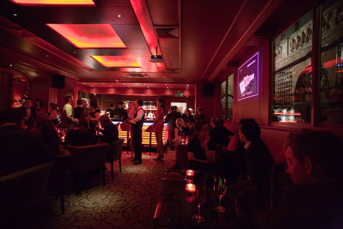 The luxurious Club Ambassadeurs plays host to the Big Game IV April 11-13.