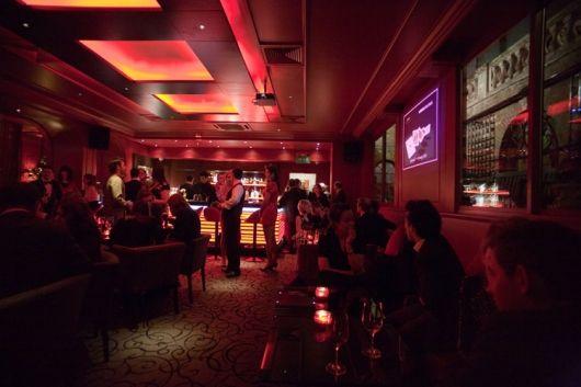 Club Ambassadeurs - Mayfair, London