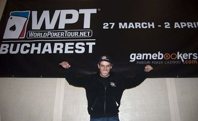 Nightly Turbo: Devonshire gana en el WSOP-C, Sala de poker con Webcam,  y más 101