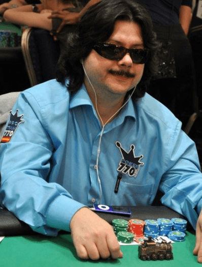 2010 PaddyPowerPoker Irish Open: James Mitchell, ganador (600.000€) 101